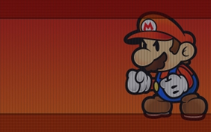 Textura de Mario Bros