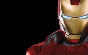 Nuevo traje de Iron Man