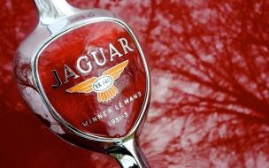 Logo de Jaguar