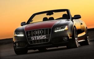 Audi Stasis 2014