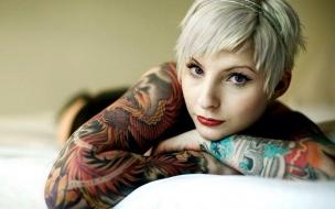 Tatuajes chicas brazos