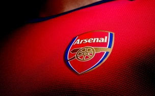 Camiseta del Arsenal