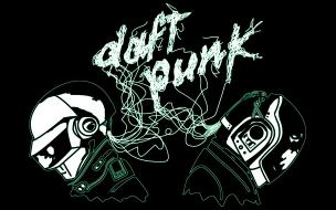 Daft Punk 2014