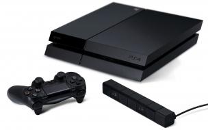 Sony E3 PlayStation 4