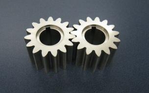 Engranajes en 3D