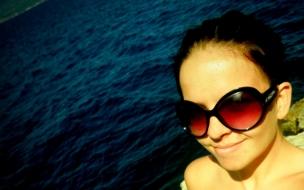 Un Selfie en un barco