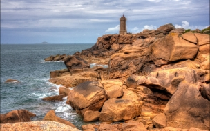 Le Phare de Mean Ruz