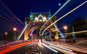 Puente en London