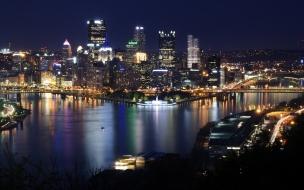 Pittsburgh, la ciudad