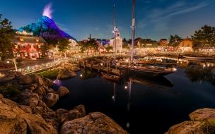 Un vistaso a Disney