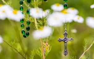 Un Rosario con Jesucristo