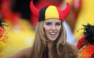 La belga Vikinga
