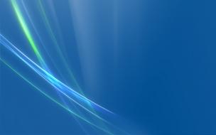 Fondo con lineas azules