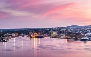 Newfoundland y Labrador