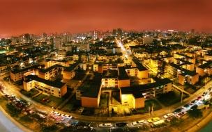 Lince - Lima