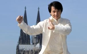Jacky Chan artes marciales