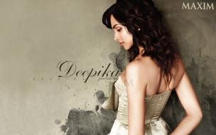 Bollywood Deepika fotografias