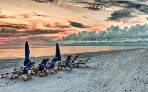 Pasar el día en la playa