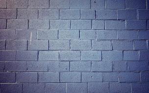 Textura de bloques de cemento