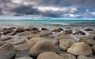 Playa de Norwegian