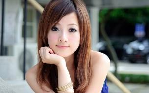 Mikako Zhang Kaijie
