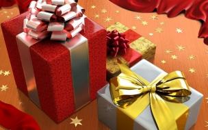 Como decorar las cajas de regalos