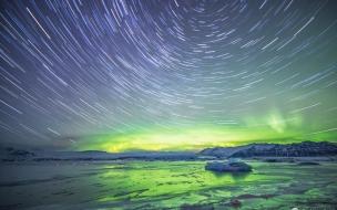 Estrellas circulares