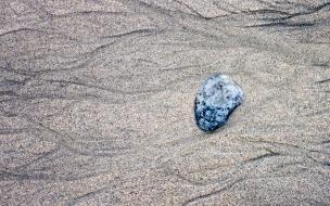 Texturas de arena de playa