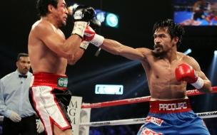 Peleas de Manny Pacquiao