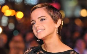 Emma Watson fotografías