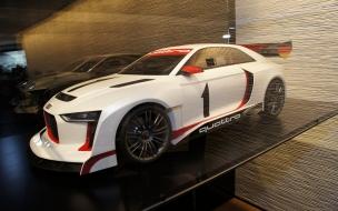 Audi Quattro Sport mod 2015