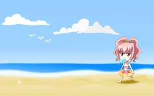 Dibujo de playas