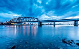 El puente en Nijmegen