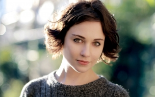 Actriz Tuppence Middleton