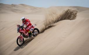 Marc Sola - Dakar 2018