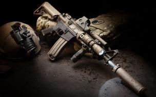Armas tácticas AR 15