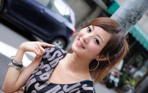 Modelos asiáticas