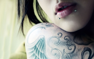 Tatuajes y piercings