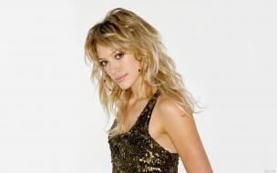 Hilary Duff rubia