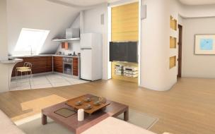 Diseño de una cocina