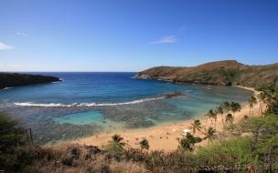Playas en las Islas