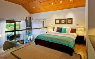 Diseño de una habitación