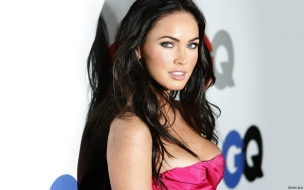 La bella Megan Fox