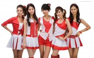 Las chicas de K Pop