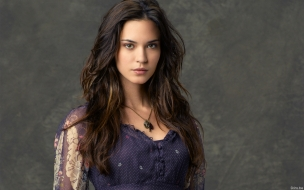 Actriz Odette Annable