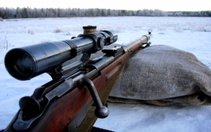 Rifles de cerrojo