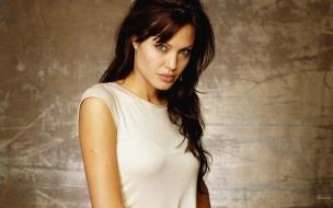 Angelina Jolie fotografías
