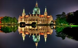 Hannover reflejos