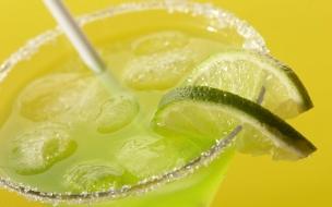 Un trago y limón
