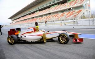 Auto de Formula 1